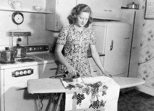 women in the 1930s
