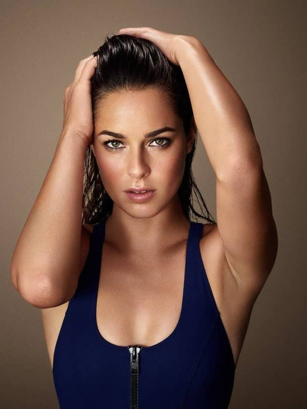 Ana Ivanovic - Serbian girl famous for her beauty