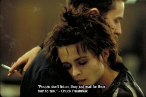 fight club quote
