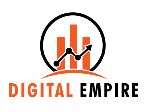 Digital Empire Logo