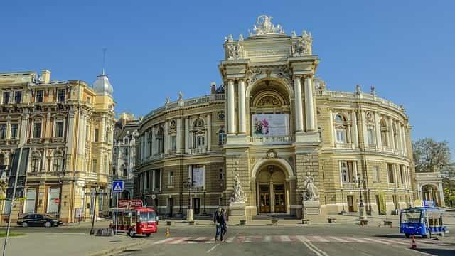 Odessa Theater